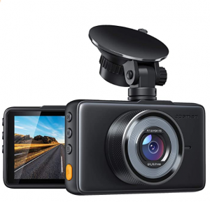 APEMAN Dash Camera C450A